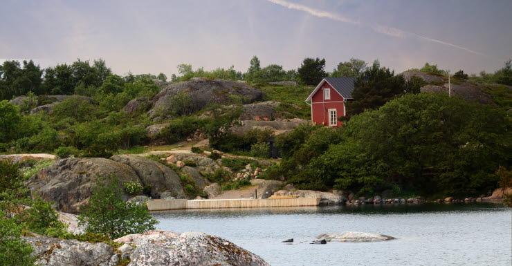 Turun saaristo. Kuvaoikeudet: Visit Finland